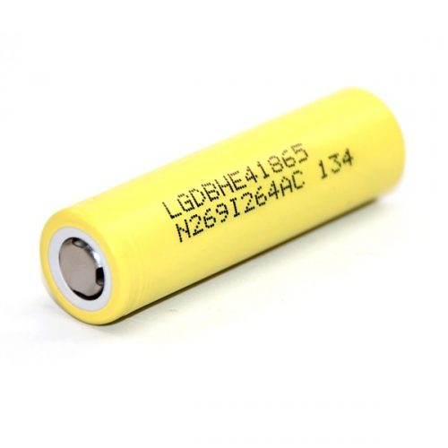 LG-18650-HE4