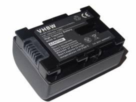JVC_BN-VG114_1200mAh