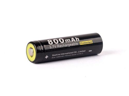 Soshine-3-7V-700mah-14500-lithium-ion-akku