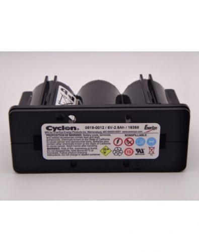 cyclon-D6-acumulator-UPS-medical-aviatie-telecomunicatii-solar-6Volt-2_5Ah-16358-0819-0012-plumb-livrare-baterii-ro-500×633