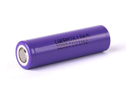 LG-INR18650-M26-2600mAh-3-6V-3-7V-